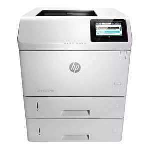 Ремонт принтера HP LaserJet Enterprise M605x