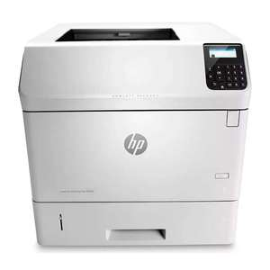 Ремонт принтера HP LaserJet Enterprise M606dn