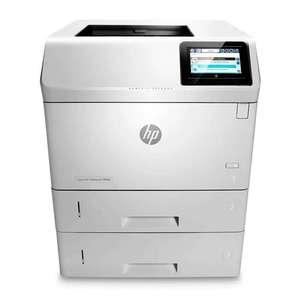 Ремонт принтера HP LaserJet Enterprise M606x