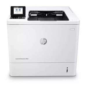 Ремонт принтера HP LaserJet Enterprise M607dn