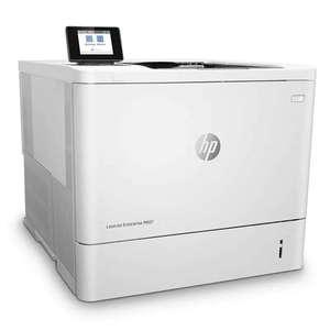 Ремонт принтера HP LaserJet Enterprise M607n