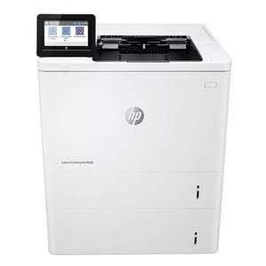 Ремонт принтера HP LaserJet Enterprise M608x