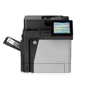 Ремонт принтера HP LaserJet Enterprise M630dn