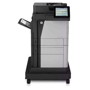 Ремонт принтера HP LaserJet Enterprise M630f
