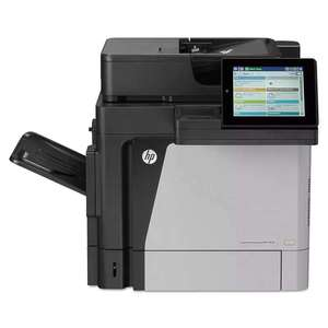 Ремонт принтера HP LaserJet Enterprise M630h