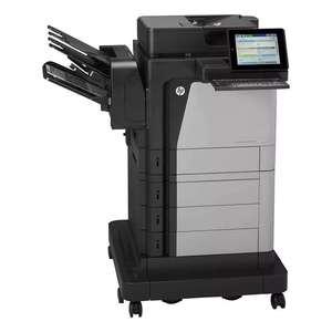 Ремонт принтера HP LaserJet Enterprise M630z
