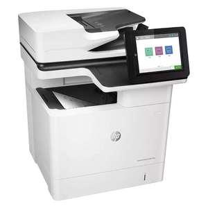 Ремонт принтера HP LaserJet Enterprise MFP M631dn