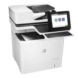 Ремонт принтера HP LaserJet Enterprise Flow MFP M631h