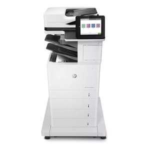 Ремонт принтера HP LaserJet Enterprise MFP M631z
