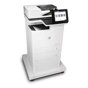 Ремонт принтера HP LaserJet Enterprise MFP M632fht