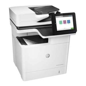 Ремонт принтера HP LaserJet Enterprise MFP M632h