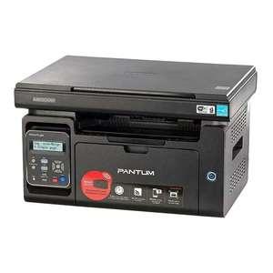 Ремонт принтера Pantum M6500W