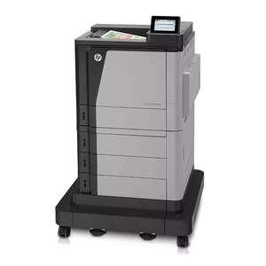 Ремонт принтера HP Color LaserJet Enterprise M651xh