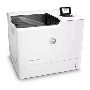 Ремонт принтера HP Color LaserJet Enterprise M652dn