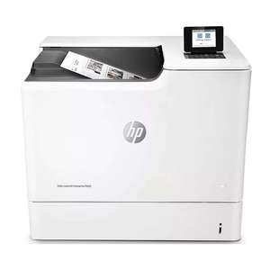 Ремонт принтера HP Color LaserJet Enterprise M652n