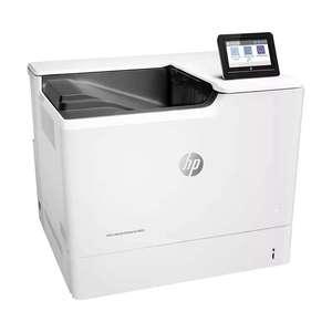 Ремонт принтера HP Color LaserJet Enterprise M653dn