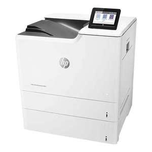 Ремонт принтера HP Color LaserJet Enterprise M653x