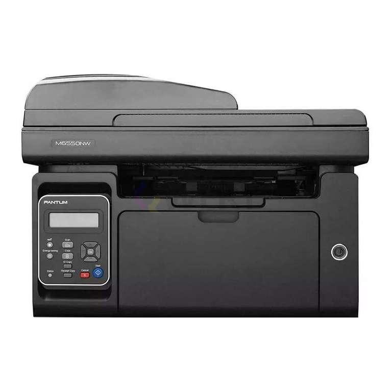Ремонт принтера Pantum M6550NW