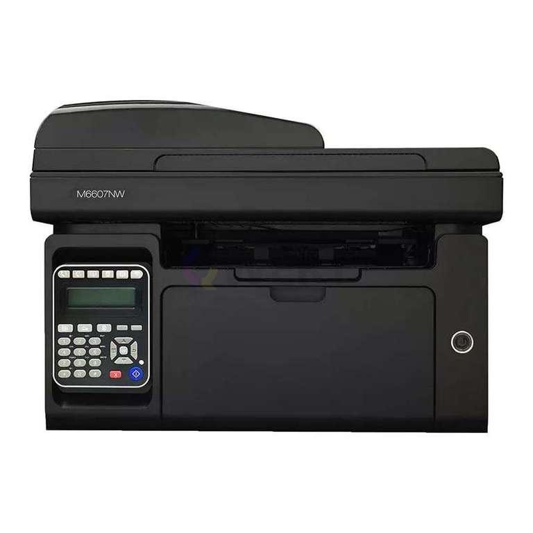 Ремонт принтера Pantum M6607NW
