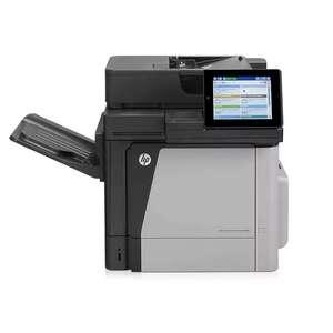 Ремонт принтера HP Color LaserJet Enterprise Flow MFP M680dn