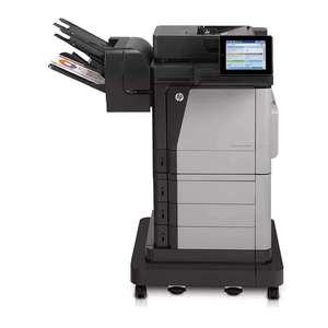 Ремонт принтера HP Color LaserJet Enterprise Flow MFP M680z