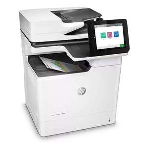 Ремонт принтера HP Color LaserJet Enterprise MFP M681dh