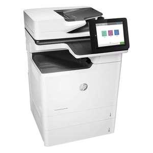 Ремонт принтера HP Color LaserJet Enterprise MFP M681f