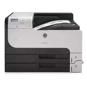 Ремонт принтера HP LaserJet Enterprise 700 M712dn