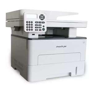 Ремонт принтера Pantum M7200FDN