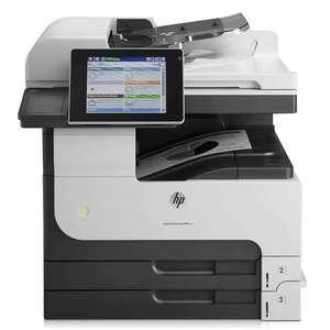 Ремонт принтера HP LaserJet Enterprise M725dn