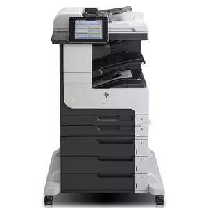 Ремонт принтера HP LaserJet Enterprise M725z