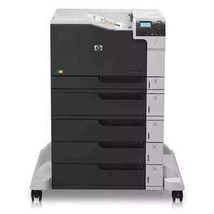 Ремонт принтера HP Color LaserJet Enterprise M750xh