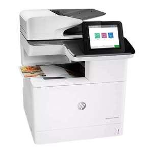 Ремонт принтера HP Color LaserJet Enterprise M776dn