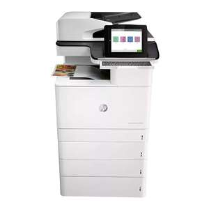 Ремонт принтера HP Color LaserJet Enterprise Flow MFP M776z