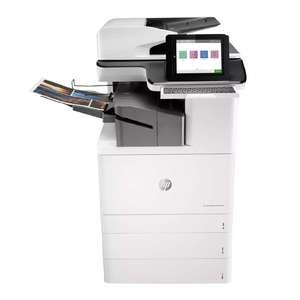 Ремонт принтера HP Color LaserJet Enterprise Flow MFP M776zs
