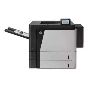 Ремонт принтера HP LaserJet Enterprise M806dn