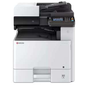 Ремонт принтера Kyocera Ecosys M8124cidn