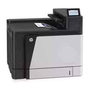 Ремонт принтера HP Color LaserJet Enterprise M855dn