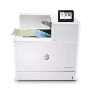 Ремонт принтера HP Color LaserJet Enterprise M856dn