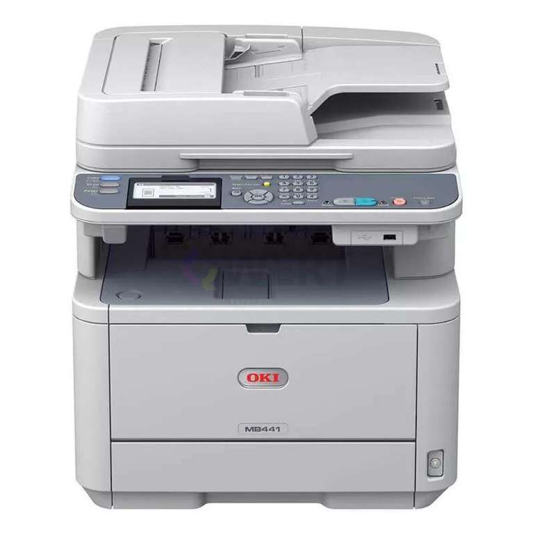 Ремонт принтера OKI MB441