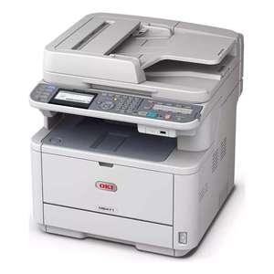 Ремонт принтера OKI MB471