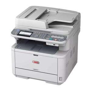 Ремонт принтера OKI MB491