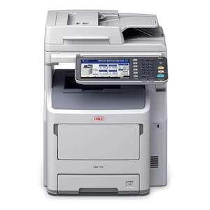 Ремонт принтера OKI MB770dn
