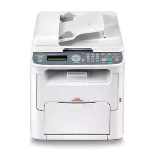 Ремонт принтера OKI MC160n