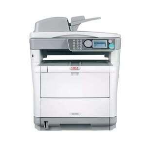 Ремонт принтера OKI MC350
