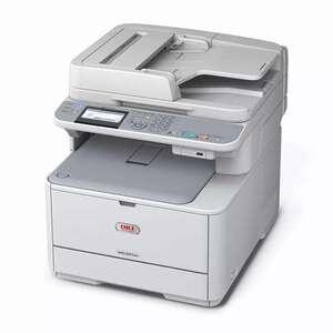 Ремонт принтера OKI MC351dn