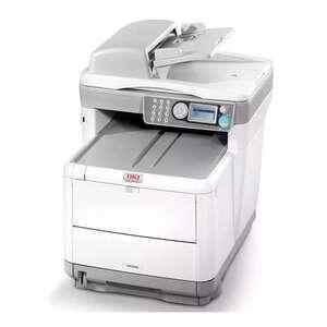 Ремонт принтера OKI MC360
