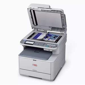 Ремонт принтера OKI MC561dn