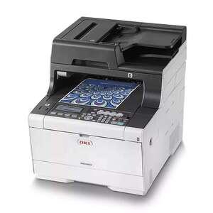 Ремонт принтера OKI MC563dn