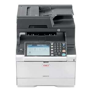 Ремонт принтера OKI MC573dn